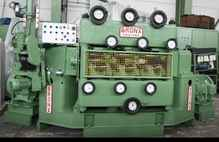 Pipe-straightening machine - 6 Rolls BRONX 6 CR 4 ½ BW photo on Industry-Pilot