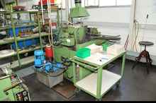 Grinding Machine - Centerless GHIRINGHELLI 100 photo on Industry-Pilot