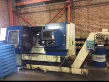 CNC Turning Machine DAEWOO DOOSAN PUMA 12 L1990 photo on Industry-Pilot