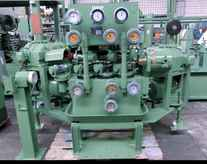 Pipe-straightening machine - 6 Rolls KIESERLING VRM 35 photo on Industry-Pilot