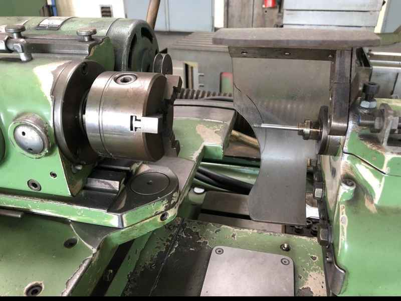 Internal Grinding Machine TRIPET MUR 100 фото на Industry-Pilot