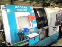 CNC Turning Machine DOOSAN Z 290 SMY photo on Industry-Pilot