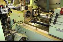 Cold rolling machine GROB ZRM 6 photo on Industry-Pilot