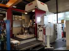 Gear grinding machines butts NILES ZP 20 2002 photo on Industry-Pilot