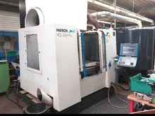 Machining Center - Vertical MIKRON VCE 1000 pro photo on Industry-Pilot