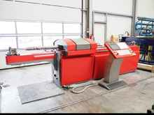 Mandrel Pipe Bending Machine DYNOBEND DB40-CNC фото на Industry-Pilot
