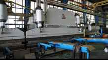 Press Brake hydraulic LOTZE 314.6000.4000 photo on Industry-Pilot