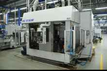 Vertical Turning Machine EMAG VTC 250 DUO ED photo on Industry-Pilot