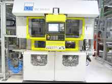 Vertical Turning Machine EMAG VSC200DUO photo on Industry-Pilot