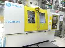 Camshaft Grinding Machine JUNKER JUCAM6XS /12 photo on Industry-Pilot