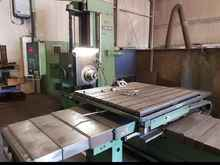 Horizontal Boring Machine WMW UNION BFT 90/3-AT  photo on Industry-Pilot