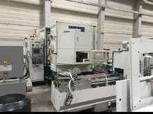 Gear grinding machines butts LIEBHERR LCS 2822000 photo on Industry-Pilot