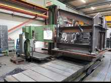 Horizontal Boring Machine TOS-VARNSDORF WHN 13 CNC photo on Industry-Pilot