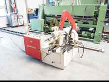 Hacksaws - automatic BEHRINGER SAR300 photo on Industry-Pilot
