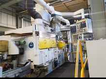 Double Wheel Grinding Machine - vertic. DISKUS DDS 750 IV CRVA photo on Industry-Pilot