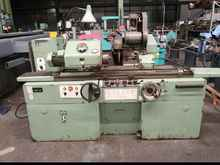 Cylindrical Grinding Machine (external surface grinding) WMW SU 200x630 + Innenschleif. photo on Industry-Pilot