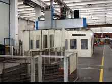 Gantry Milling Machine WALDRICH-COBURG MULTITEC 3500 ATM 4 photo on Industry-Pilot
