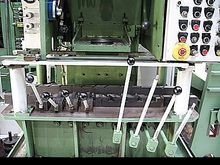 Honing machine - internal - vertical GEHRING P 350-125 photo on Industry-Pilot