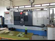 CNC Turning and Milling Machine MAZAK INTEGREX INTEGREX 300 II SY photo on Industry-Pilot