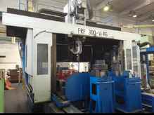 Gantry Milling Machine TOS - KURIM FRF 300 - V / A6 photo on Industry-Pilot