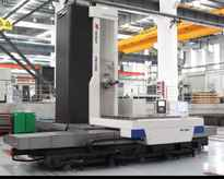 Horizontal Boring Machine KRAFT PB-110 photo on Industry-Pilot