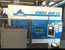 Vertical Turning Machine FAMAR ERGO 800 CL photo on Industry-Pilot