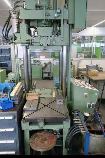 Spotting Press REIS TUS60OK
