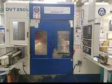 Vertical Turning Machine HESSAPP DVT 250L photo on Industry-Pilot