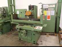 Surface Grinding Machine - Horizontal BLOHM Simplex 7 photo on Industry-Pilot