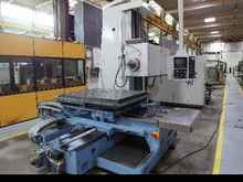 Horizontal Boring Machine PFEIFER F 132 CNC photo on Industry-Pilot