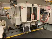 Toolroom Milling Machine - Universal HERMLE C 800 U 1998 photo on Industry-Pilot