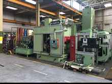 Honing machine - internal - vertical KADIA 3 VZH 90 / 450 R photo on Industry-Pilot