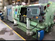 Camshaft Grinding Machine LANDIS 5 RIWE photo on Industry-Pilot