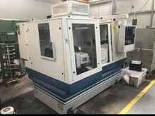 Cylindrical Grinding Machine - Universal STUDER S140 photo on Industry-Pilot