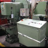 Eccentric Press - Single Column MÜLLER GEFREES EXP 35 SV/HK (UVV) photo on Industry-Pilot