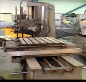 Floor-type horizontal boring machine CORNAC b 65 1967 photo on Industry-Pilot