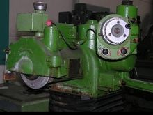 Surface Grinding Machine - Horizontal JUNG HF 50 R 1964 photo on Industry-Pilot