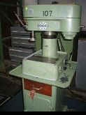 Flaring Cup Wheel Grinding Machine KUGEL MUELLER MPS 2 photo on Industry-Pilot