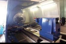 CNC Turning Machine KREWEMA HDFM 55 ZS 710x3000 фото на Industry-Pilot