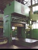 Double Column Drawing Press -Hydr. LAEPPLE ZEH 500 P0007374 photo on Industry-Pilot