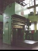 Double Column Drawing Press -Hydr. LAEPPLE ZEH 500 P0007375 photo on Industry-Pilot