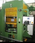 Double Column Press - Hydraulic SCHOEN NH/LF 200 (UVV) photo on Industry-Pilot