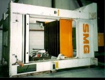 Double Column Press - Hydraulic SMG HBP 200 1982 photo on Industry-Pilot
