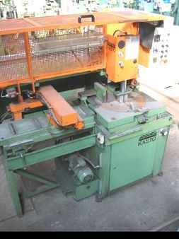 Circular saw/automatic KASTO GKS 400 AU / 600 photo on Industry-Pilot
