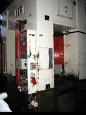 Double Column Press - Hydraulic MÜLLER SD 250/200.1.2 photo on Industry-Pilot