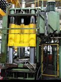 Double Column Press - Hydraulic OEVERMANN VP 500 (UVV) photo on Industry-Pilot
