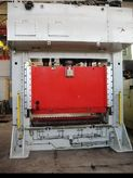 Double Column Press - Hydraulic EXNER EXSBR 300 (CE) photo on Industry-Pilot