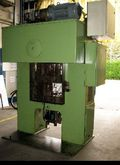 Double Column Drawing Press -Hydr. NEFF RHS 60 Z (UVV) photo on Industry-Pilot