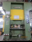 Double Column Drawing Press -Hydr. LAUFFER RPN 200 photo on Industry-Pilot