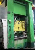 Double Column Drawing Press -Hydr. SMG HZPU 200 (UVV) photo on Industry-Pilot